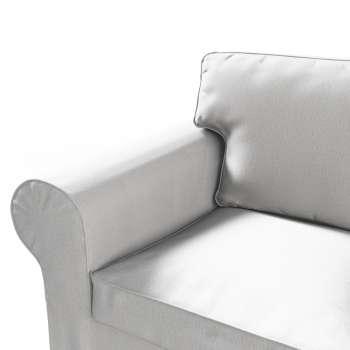 Ektorp 2 sæder Betræk uden sofa fra kollektionen Chenille, Stof: 702-23
