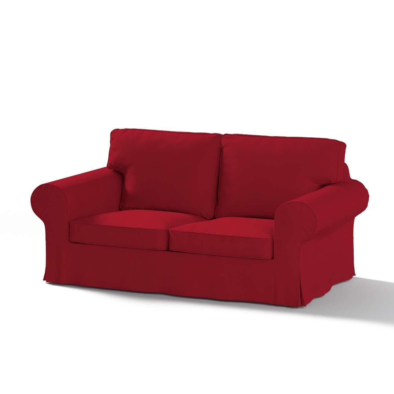 Ektorp 2-Sitzer Sofabezug nicht ausklappbar Sofabezug für  Ektorp 2-Sitzer nicht ausklappbar von der Kollektion Chenille , Stoff: 702-24