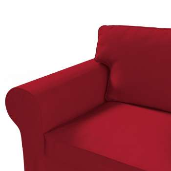 Ektorp 2 sæder fra kollektionen Chenille, Stof: 702-24