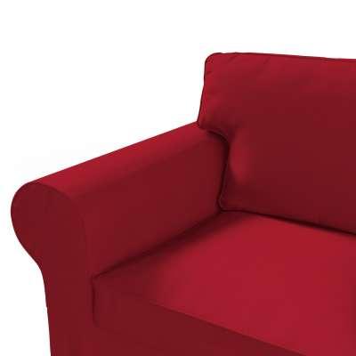 Pokrowiec na sofę Ektorp 2-osobową, nierozkładaną w kolekcji Chenille, tkanina: 702-24