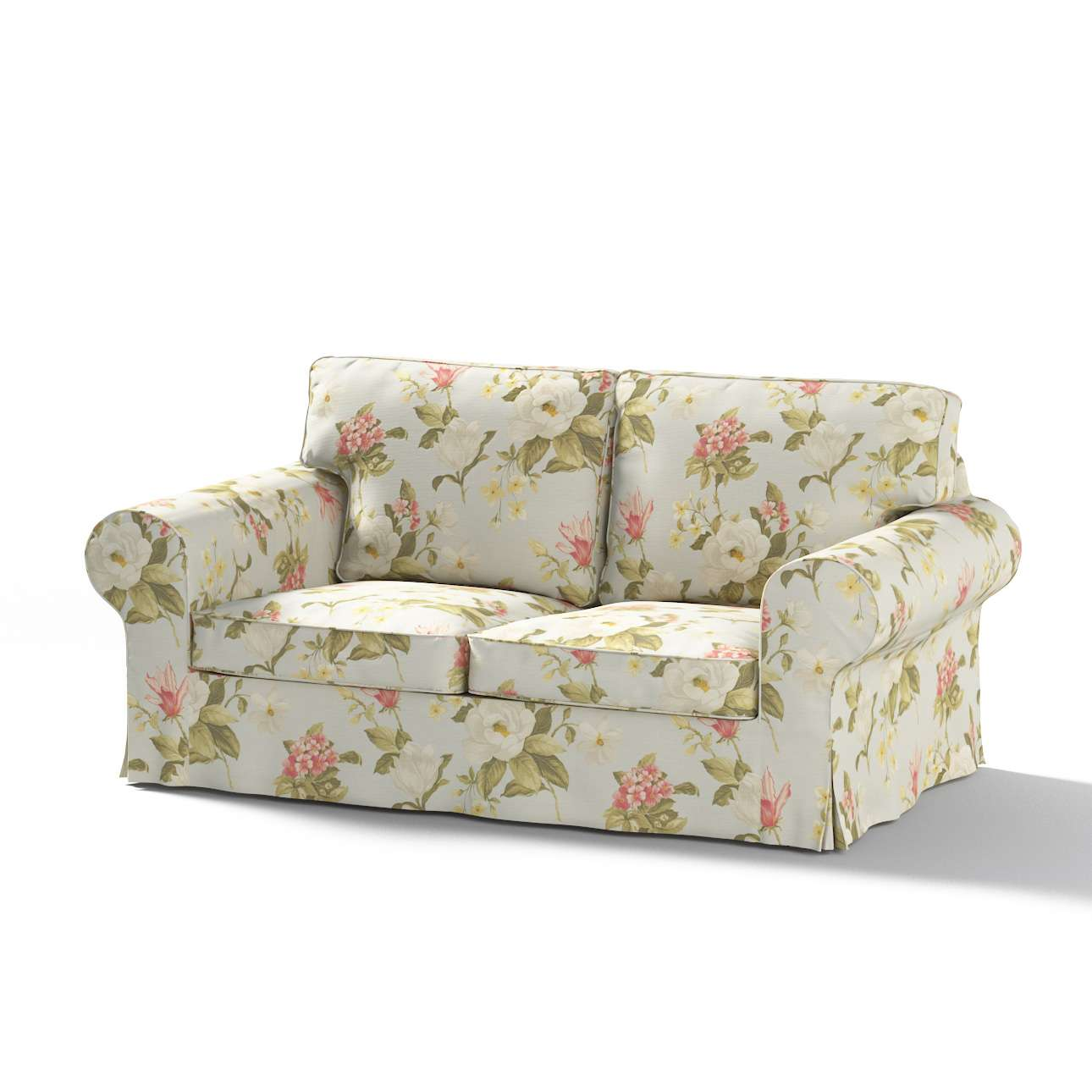 Ektorp dvivietės sofos užvalkalas Ektorp dvivietės sofos užvalkalas kolekcijoje Londres, audinys: 123-65