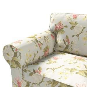 Pokrowiec na sofę Ektorp 2-osobową, nierozkładaną Sofa Ektorp 2-osobowa w kolekcji Londres, tkanina: 123-65