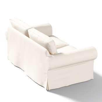Potah na pohovku IKEA  Ektorp 2-místná, nerozkládací pohovka Ektorp 2-místná v kolekci Etna, látka: 705-01