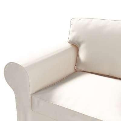 Bezug für Ektorp 2-Sitzer Sofa nicht ausklappbar von der Kollektion Etna, Stoff: 705-01