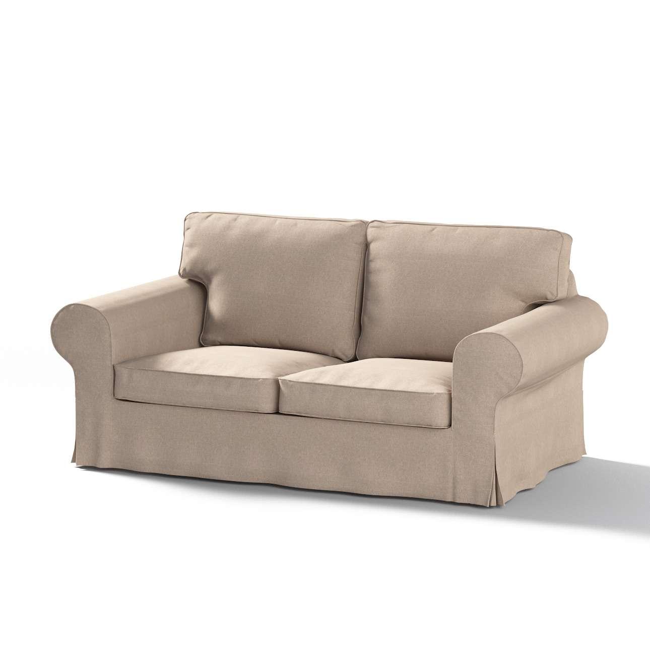 Poťah na sedačku Ektorp (nerozkladá sa, pre 2 osoby) V kolekcii Etna, tkanina: 705-09