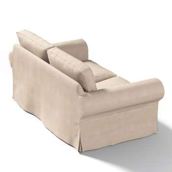 Pokrowiec na sofę Ektorp 2-osobową, nierozkładaną w kolekcji Etna , tkanina: 705-09