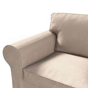 Potah na pohovku IKEA  Ektorp 2-místná, nerozkládací pohovka Ektorp 2-místná v kolekci Etna, látka: 705-09
