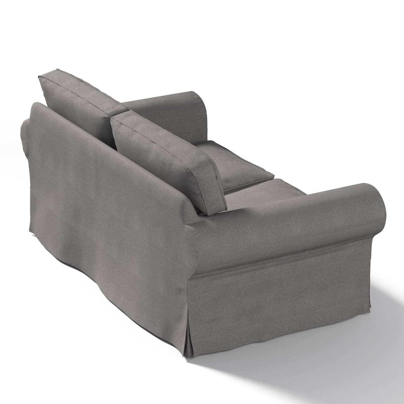 Pokrowiec na sofę Ektorp 2-osobową, nierozkładaną Sofa Ektorp 2-osobowa w kolekcji Etna , tkanina: 705-35