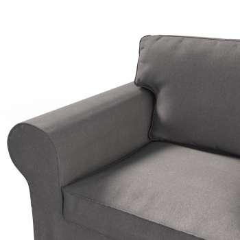 Pokrowiec na sofę Ektorp 2-osobową, nierozkładaną w kolekcji Etna , tkanina: 705-35
