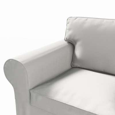 Pokrowiec na sofę Ektorp 2-osobową, nierozkładaną w kolekcji Etna, tkanina: 705-90
