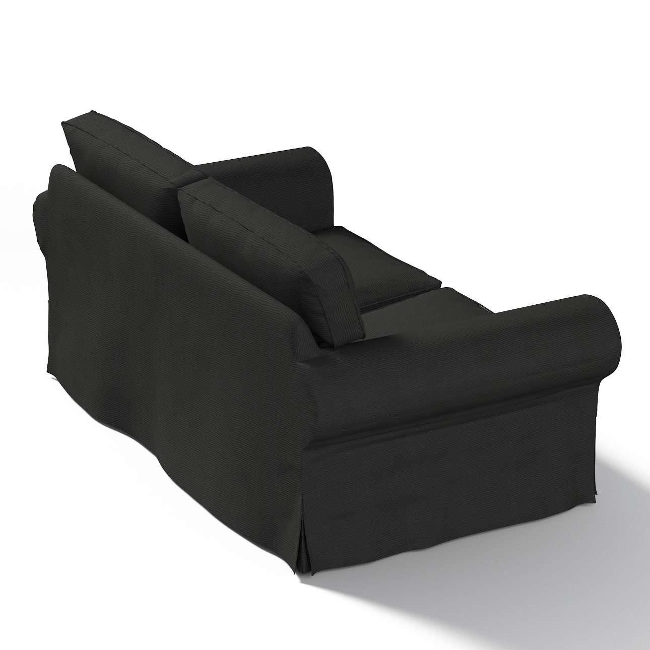 Potah na pohovku IKEA  Ektorp 2-místná, nerozkládací pohovka Ektorp 2-místná v kolekci Etna, látka: 705-00