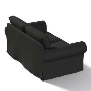Pokrowiec na sofę Ektorp 2-osobową, nierozkładaną Sofa Ektorp 2-osobowa w kolekcji Etna , tkanina: 705-00