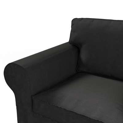 Pokrowiec na sofę Ektorp 2-osobową, nierozkładaną w kolekcji Etna, tkanina: 705-00