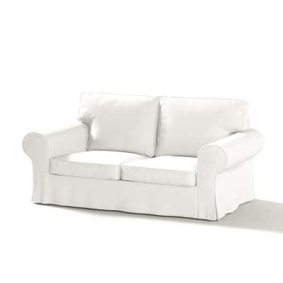 IKEA-hoes voor Ektorp 2-zitsbank - niet uitklapbaar 702-34 Collectie Cotton Panama