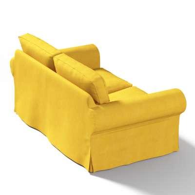 Pokrowiec na sofę Ektorp 2-osobową, nierozkładaną w kolekcji Etna, tkanina: 705-04