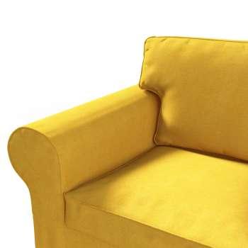 Pokrowiec na sofę Ektorp 2-osobową, nierozkładaną Sofa Ektorp 2-osobowa w kolekcji Etna , tkanina: 705-04