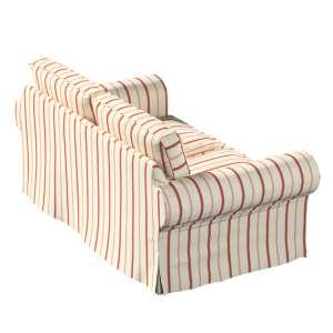 Potah na pohovku IKEA  Ektorp 2-místná, nerozkládací pohovka Ektorp 2-místná v kolekci Avignon, látka: 129-15