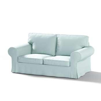 Ektorp 2 sæder Betræk uden sofa fra kollektionen Cotton Panama, Stof: 702-10