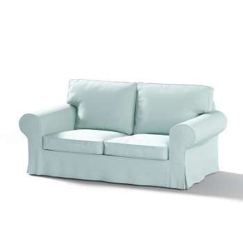 Ektorp dvivietės sofos užvalkalas Ektorp dvivietės sofos užvalkalas kolekcijoje Cotton Panama, audinys: 702-10