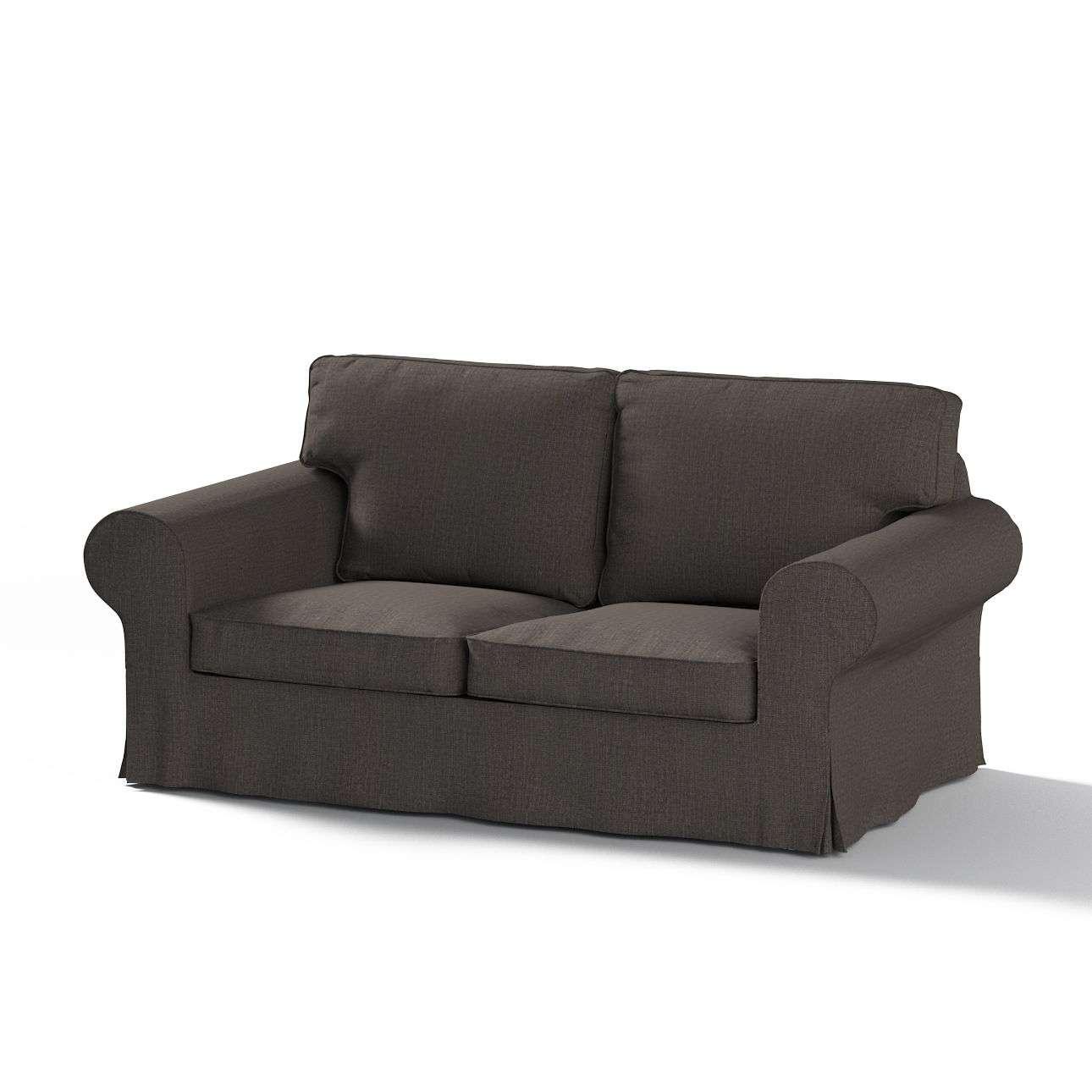 Poťah na sedačku Ektorp (nerozkladá sa, pre 2 osoby) V kolekcii Etna, tkanina: 702-36