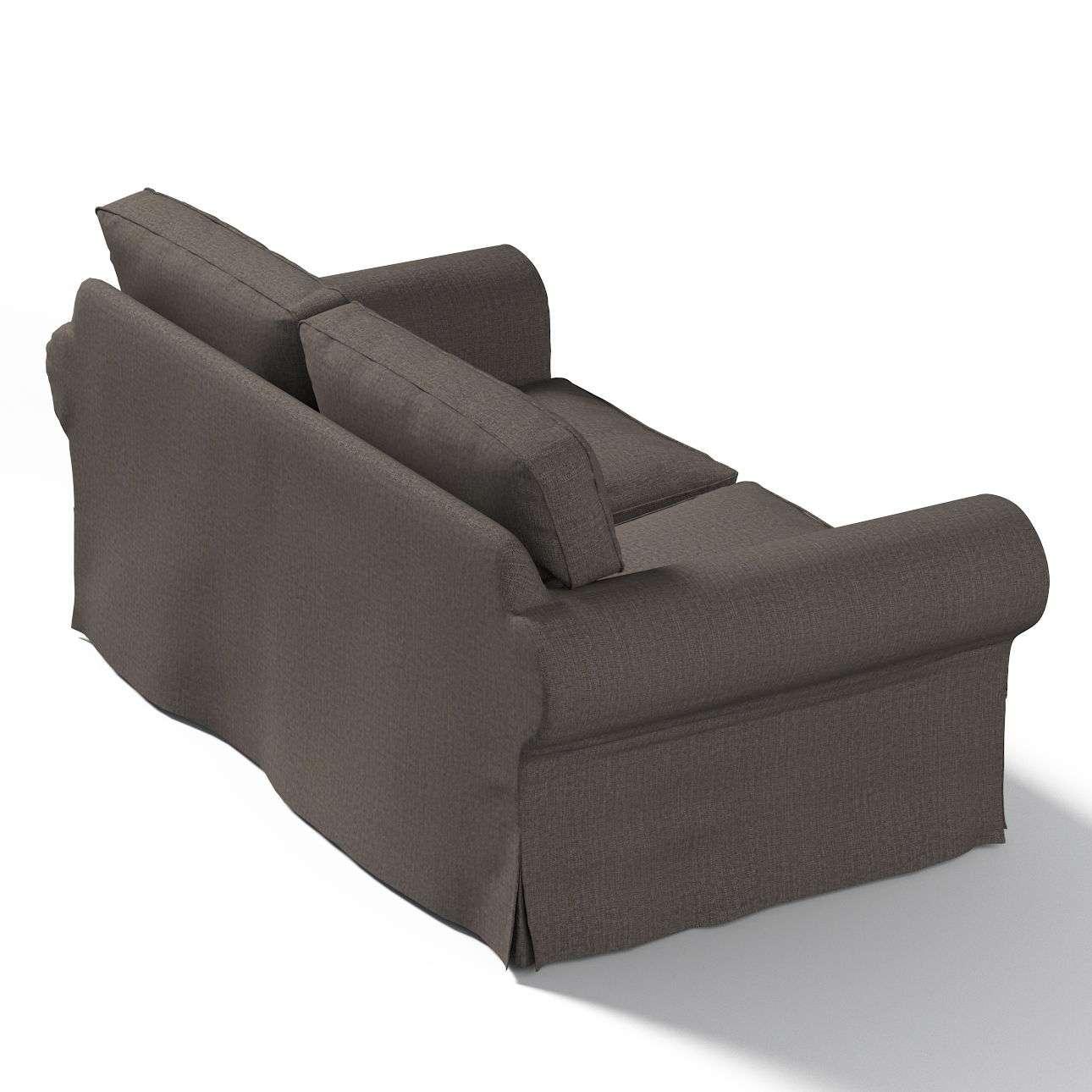Pokrowiec na sofę Ektorp 2-osobową, nierozkładaną w kolekcji Vintage, tkanina: 702-36