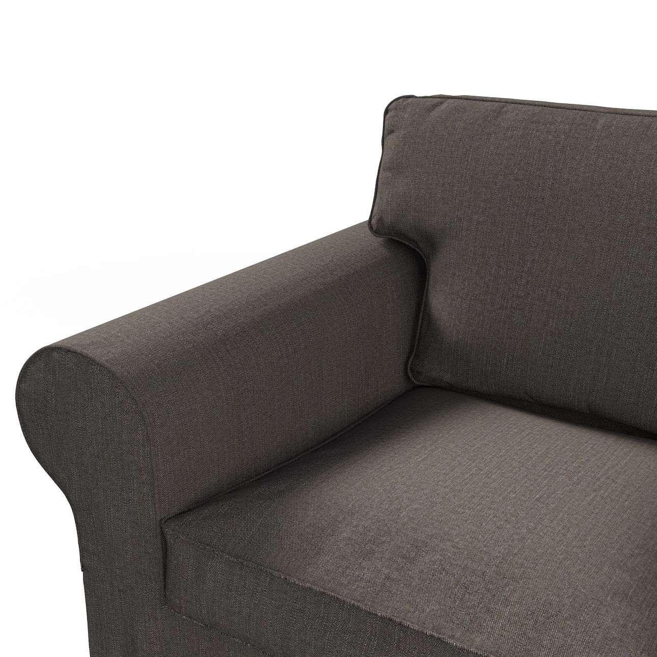 Ektorp betræk 2 sæder fra kollektionen Etna, Stof: 702-36