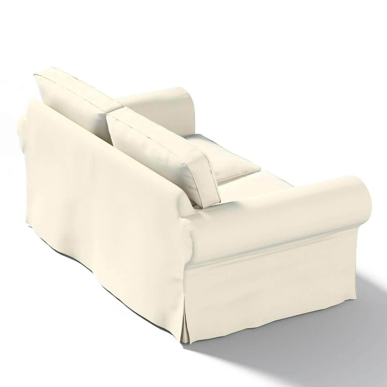 Poťah na sedačku Ektorp (nerozkladá sa, pre 2 osoby) V kolekcii Velvet, tkanina: 704-10