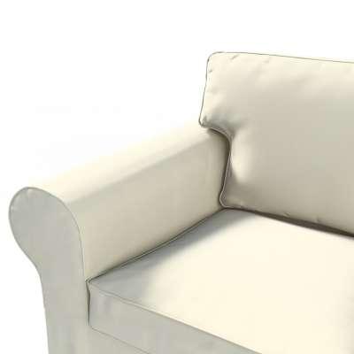 Pokrowiec na sofę Ektorp 2-osobową, nierozkładaną w kolekcji Velvet, tkanina: 704-10