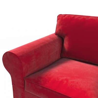Poťah na sedačku Ektorp (nerozkladá sa, pre 2 osoby) V kolekcii Velvet, tkanina: 704-15