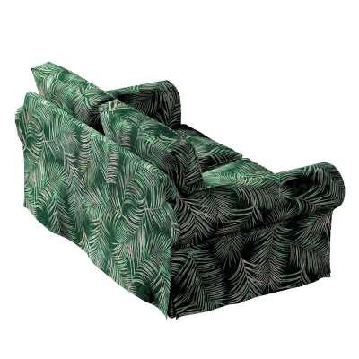 Poťah na sedačku Ektorp (nerozkladá sa, pre 2 osoby) V kolekcii Velvet, tkanina: 704-21