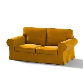 IKEA-hoes voor Ektorp 2-zitsbank - niet uitklapbaar