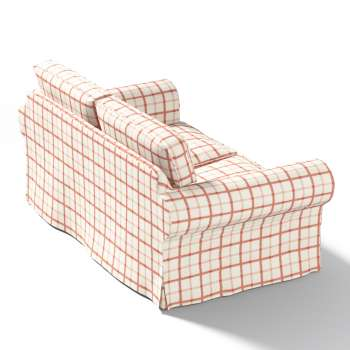 Ektorp 2-seater sofa cover in collection Avinon, fabric: 131-15