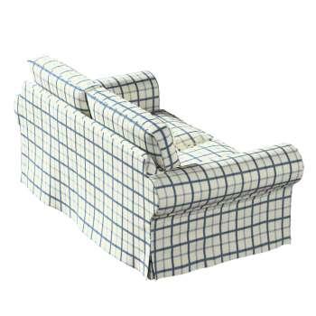 Ektorp dvivietės sofos užvalkalas kolekcijoje Avinon, audinys: 131-66