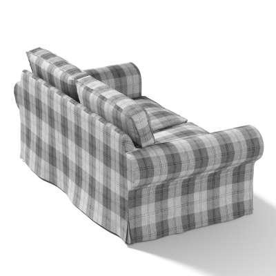Poťah na sedačku Ektorp (nerozkladá sa, pre 2 osoby) V kolekcii Edinburg, tkanina: 115-75