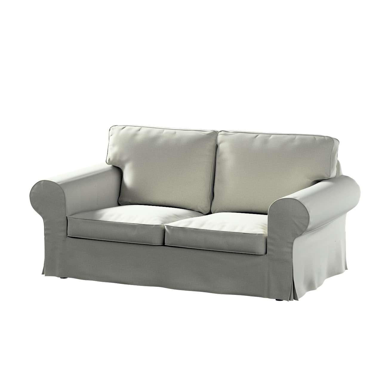 Pokrowiec na sofę Ektorp 2-osobową, nierozkładaną w kolekcji Ingrid, tkanina: 705-41