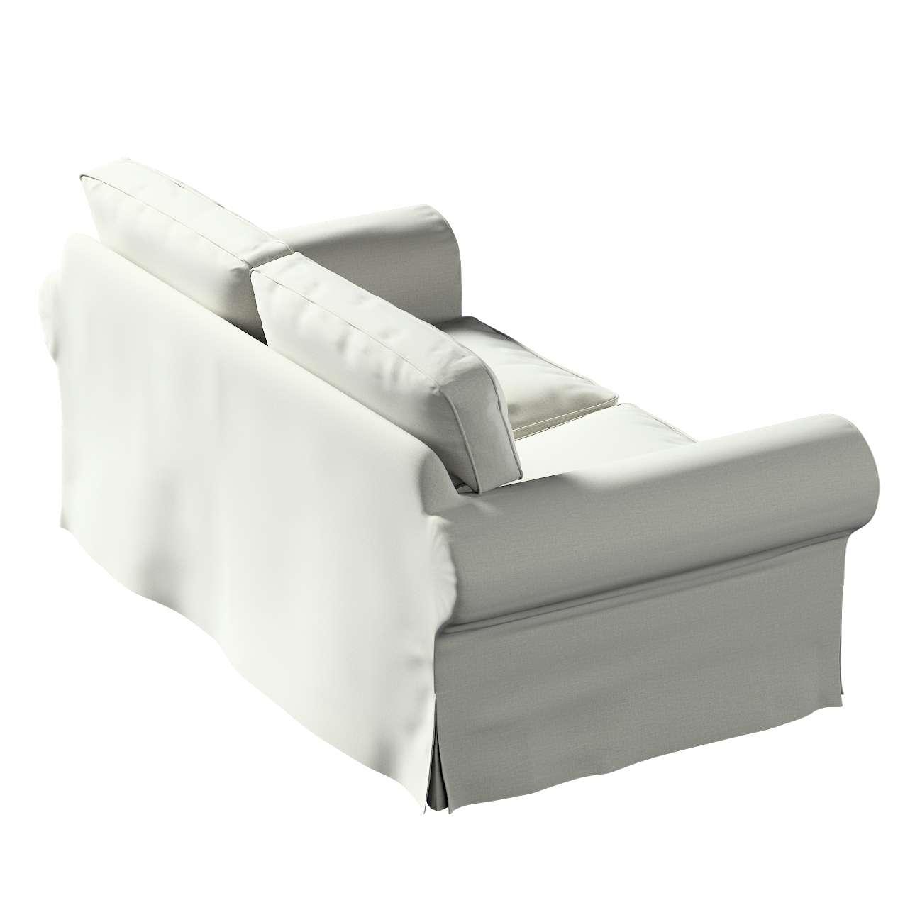 Poťah na sedačku Ektorp (nerozkladá sa, pre 2 osoby) V kolekcii Ingrid, tkanina: 705-41