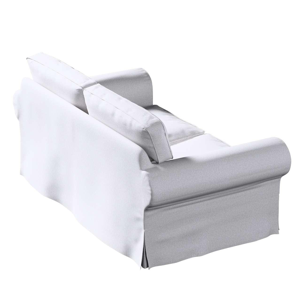 Poťah na sedačku Ektorp (nerozkladá sa, pre 2 osoby) V kolekcii Amsterdam, tkanina: 704-45