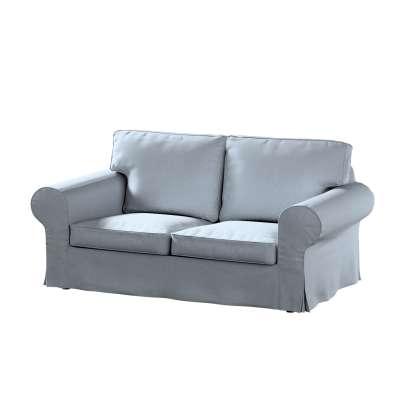 Poťah na sedačku Ektorp (nerozkladá sa, pre 2 osoby) V kolekcii Amsterdam, tkanina: 704-46