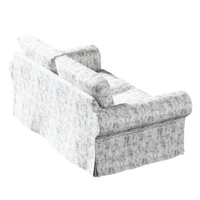 Bezug für Ektorp 2-Sitzer Sofa nicht ausklappbar von der Kollektion Velvet, Stoff: 704-49