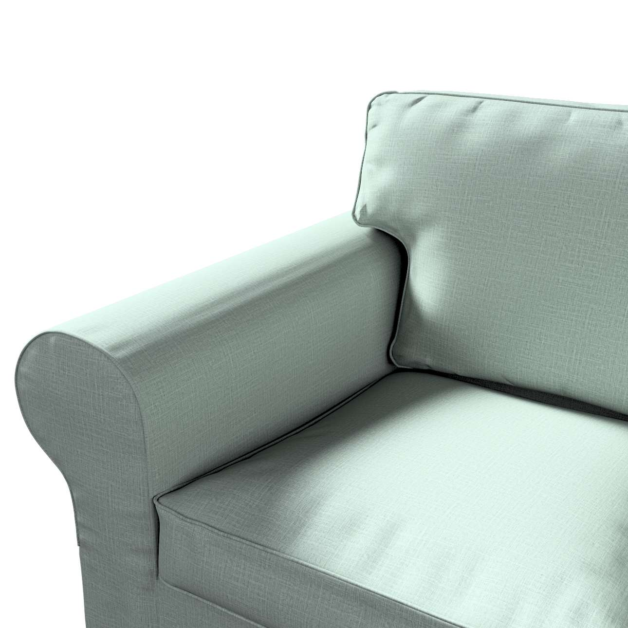 Ektorp 2-seater sofa cover in collection Living, fabric: 160-86