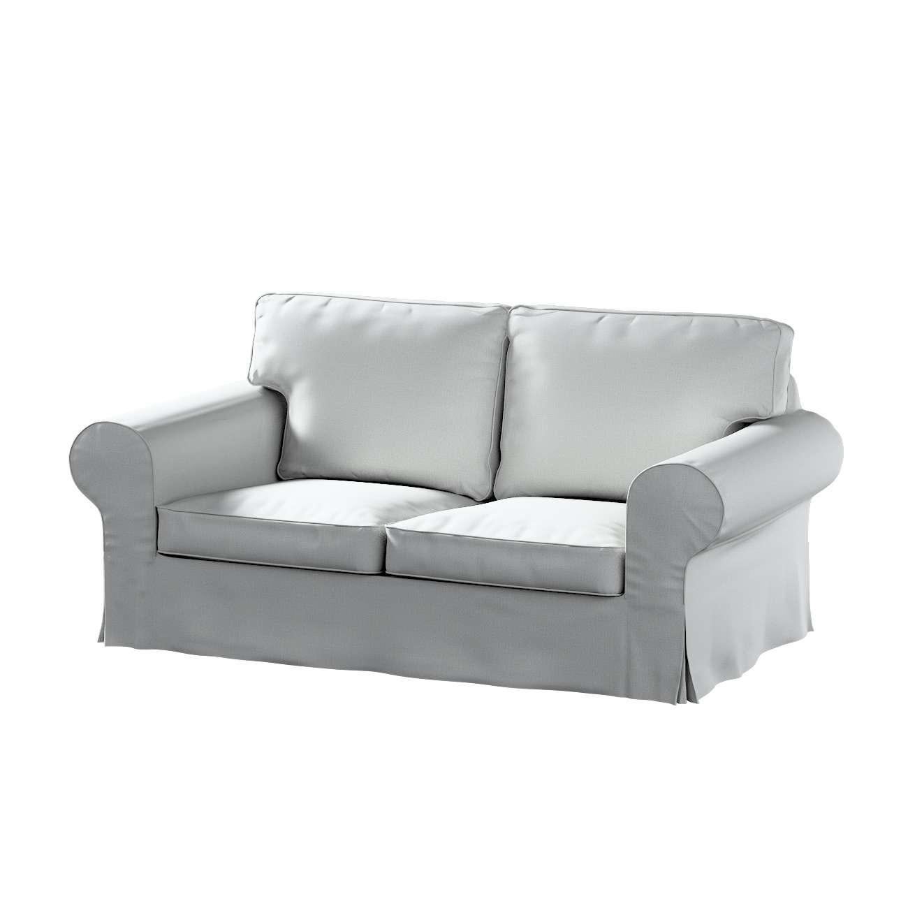 Poťah na sedačku Ektorp (nerozkladá sa, pre 2 osoby) V kolekcii Living 2, tkanina: 161-18