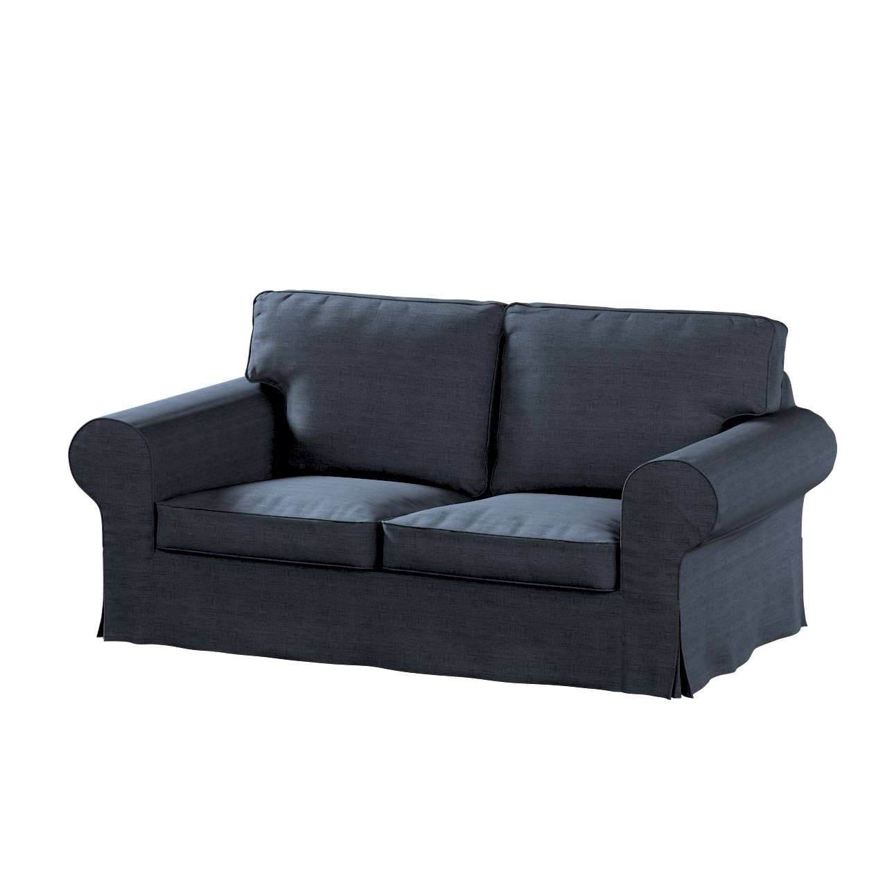Ektorp 2-seater sofa cover in collection Living, fabric: 161-06