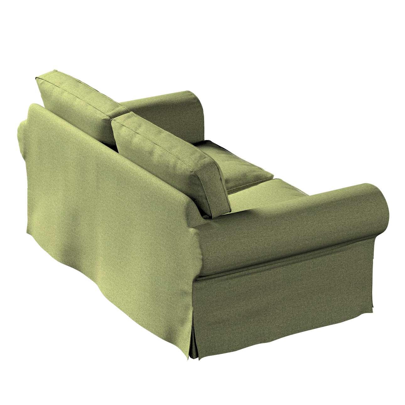 Poťah na sedačku Ektorp (nerozkladá sa, pre 2 osoby) V kolekcii Madrid, tkanina: 161-22