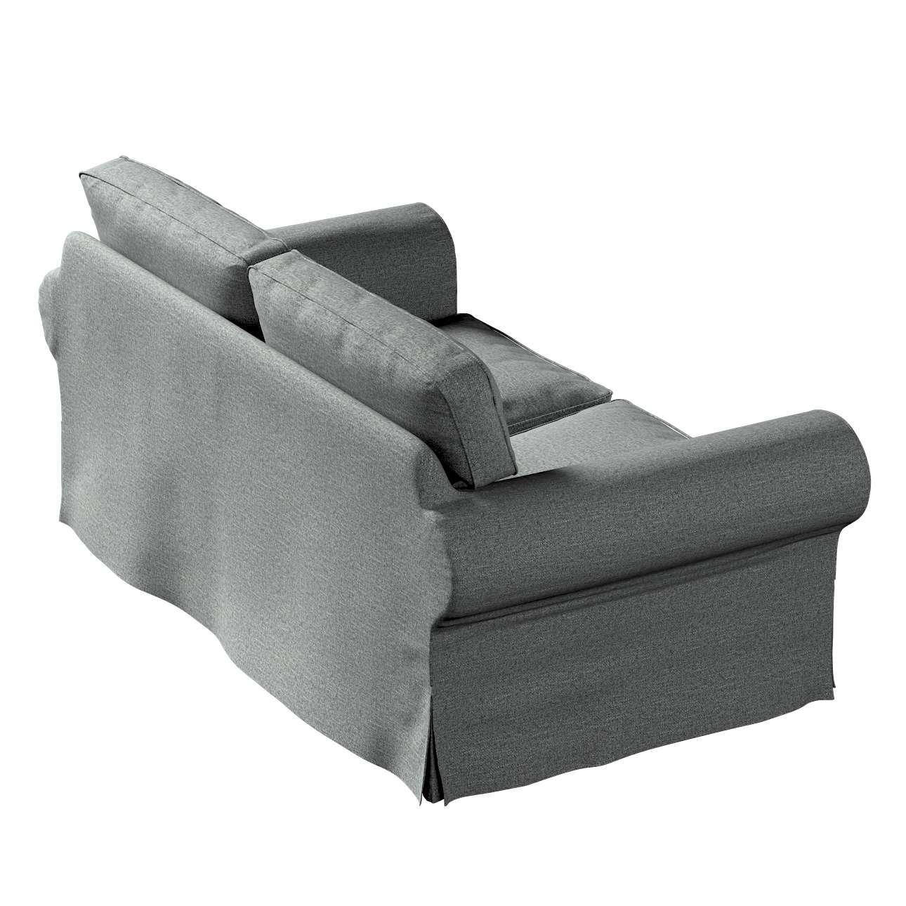 Pokrowiec na sofę Ektorp 2-osobową, nierozkładaną w kolekcji Madrid, tkanina: 161-24