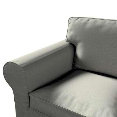 Pokrowiec na sofę Ektorp 2-osobową, nierozkładaną w kolekcji Etna, tkanina: 161-25