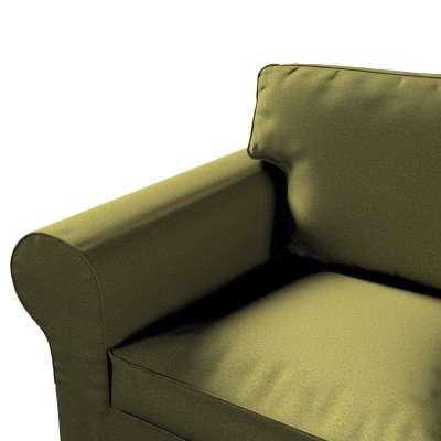 Pokrowiec na sofę Ektorp 2-osobową, nierozkładaną w kolekcji Etna, tkanina: 161-26