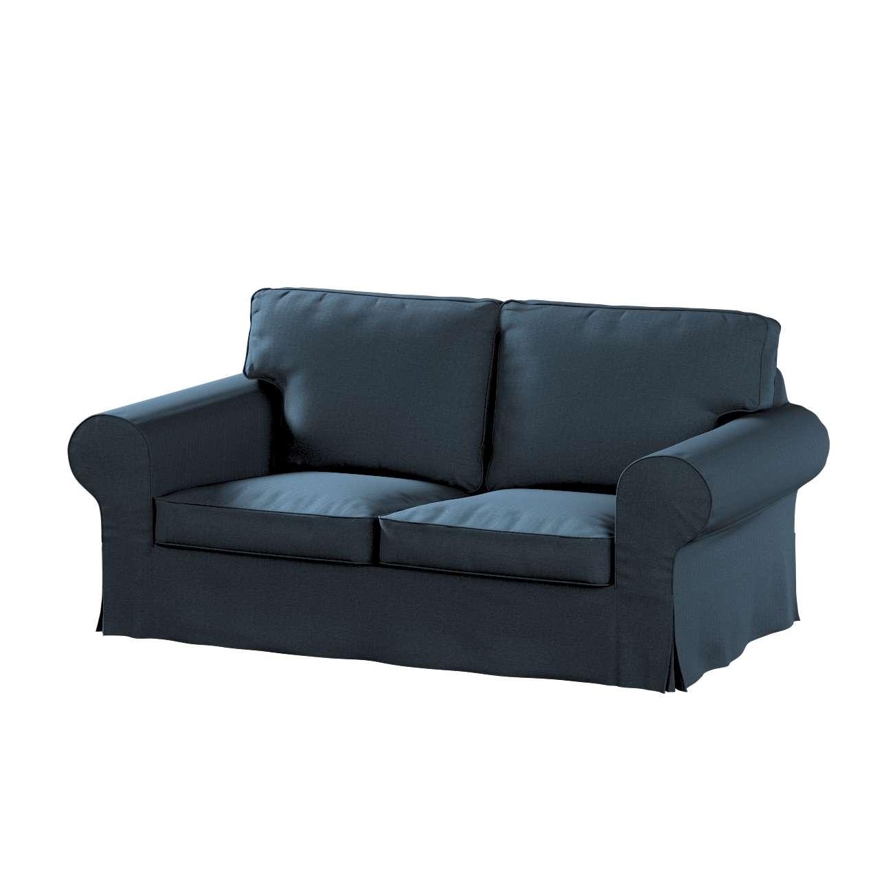Poťah na sedačku Ektorp (nerozkladá sa, pre 2 osoby) V kolekcii Etna, tkanina: 705-30