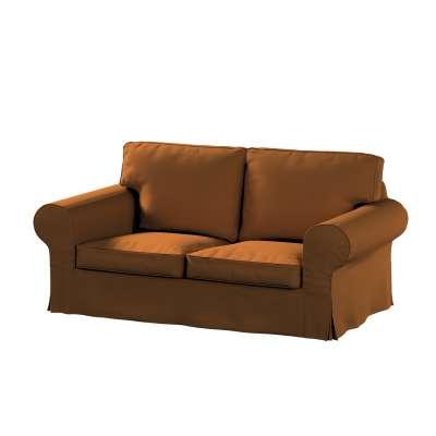 Poťah na sedačku Ektorp (nerozkladá sa, pre 2 osoby) V kolekcii Living 2, tkanina: 161-28