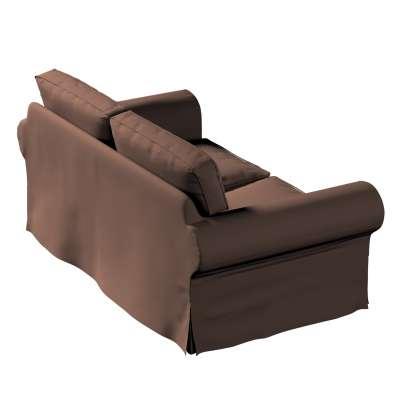 Poťah na sedačku Ektorp (nerozkladá sa, pre 2 osoby) V kolekcii Bergen, tkanina: 161-73
