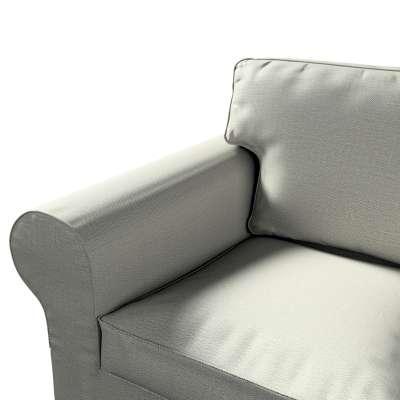 Pokrowiec na sofę Ektorp 2-osobową, nierozkładaną w kolekcji Bergen, tkanina: 161-83